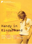 Handy in Kinderhand
